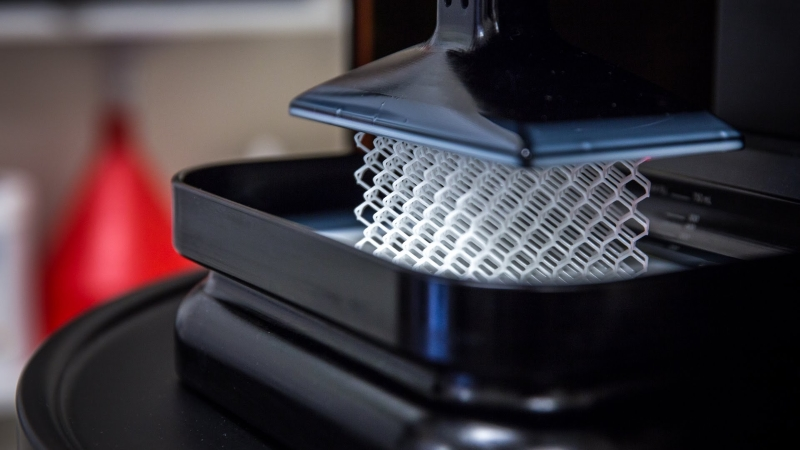 South East Copiers 3D Printing