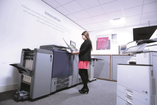 View All Office Photocopiers